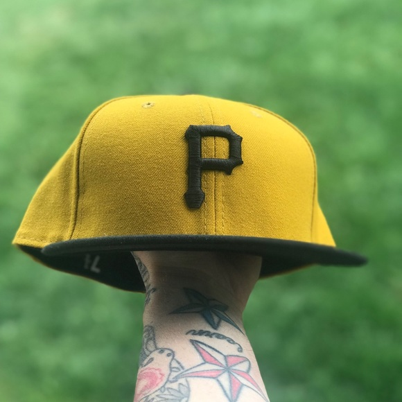 Other - 59FIFTY Pittsburgh Pirates new era baseball hat